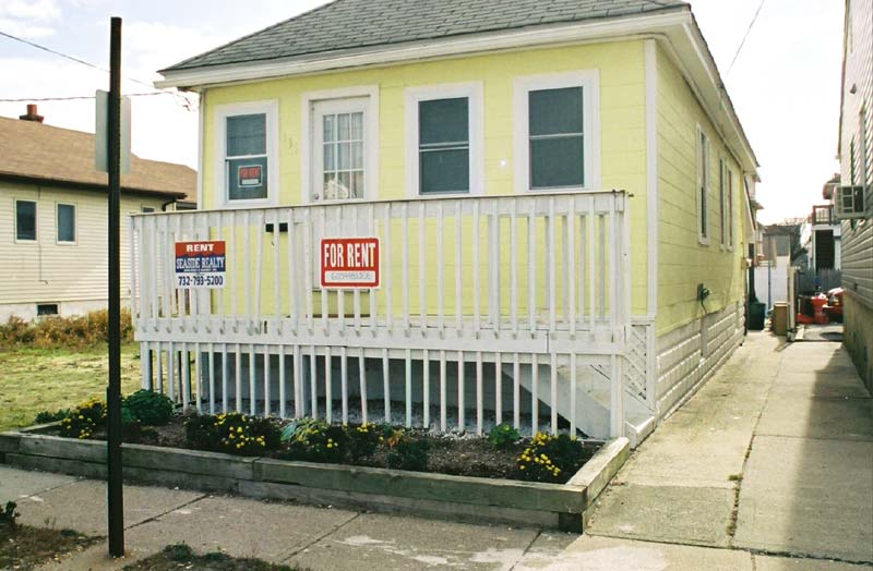 Seaside Heights Charming 4BR House, 1.5 Blocks from Beach