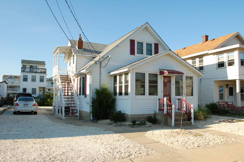 Seaside Park 4BR Gorgeous, Delux Villa