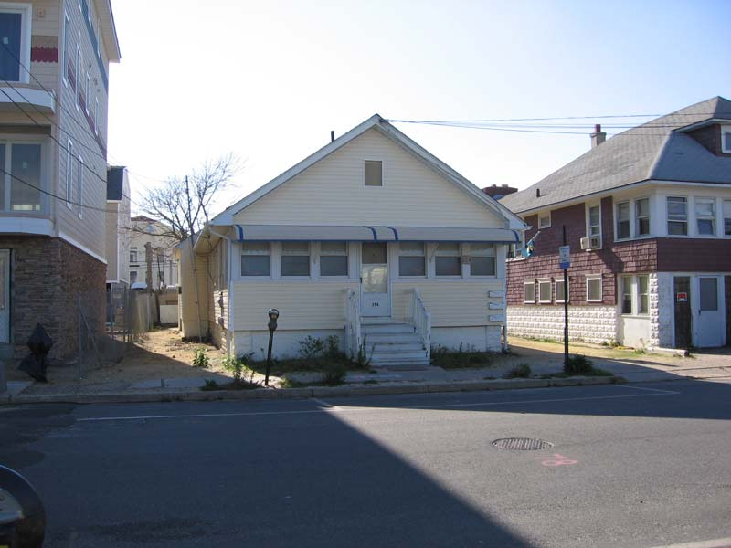 Seaside Heights 3BR on Blaine Avenue
