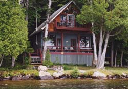Lake Placid Buck Island Camp