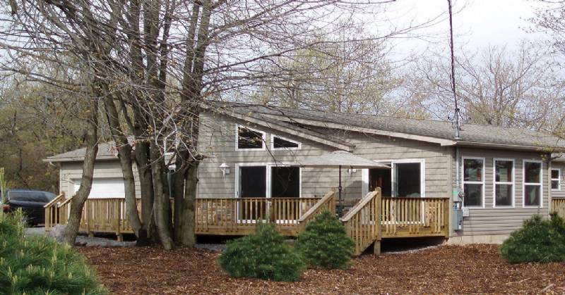 Towamensing Traile New 3BR/2BA Pocono Get-Away