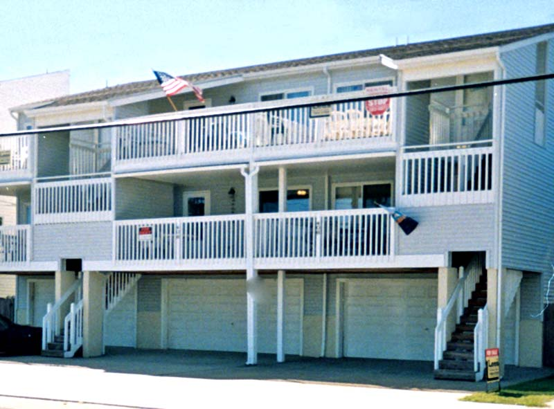North Wildwood Condo