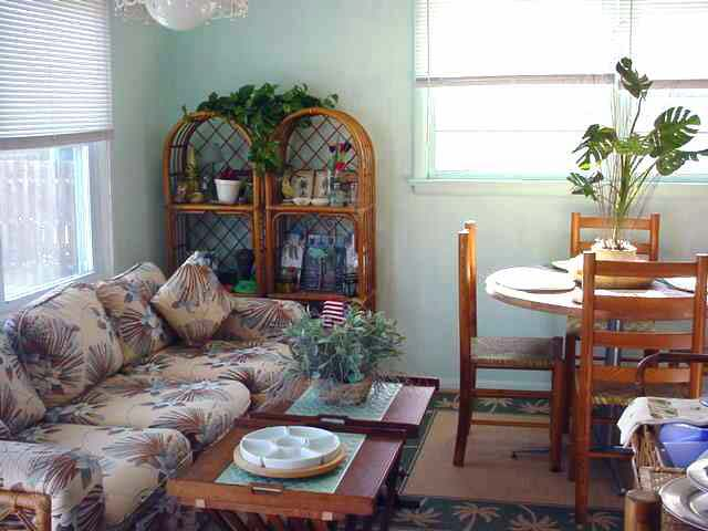 Seaside Heights Summer Beach Cottage