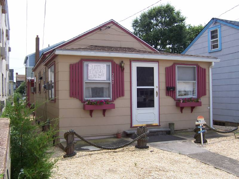 Seaside Heights - The Cozy Cottage