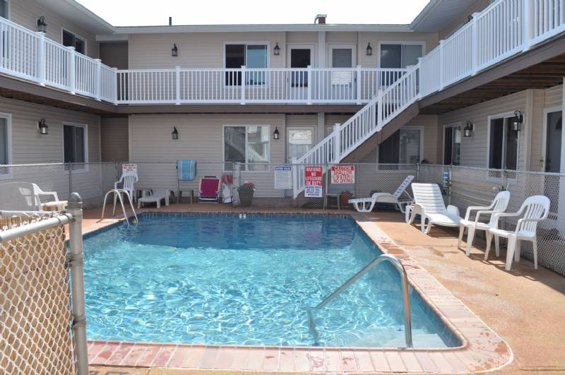 Seaside Heights Condo Rental