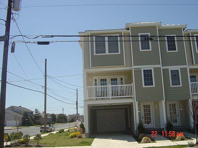 Wildwood Crest Townhouse