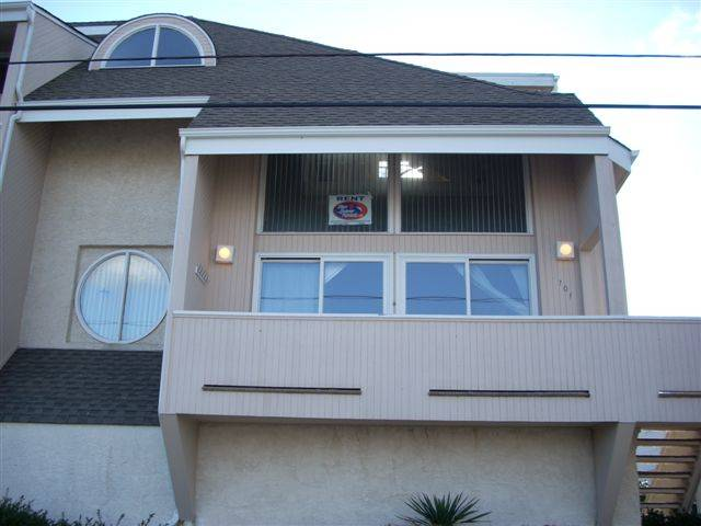 Ocean City Location! 50 Steps to Boardwalk. Ocean Views from 4 Decks