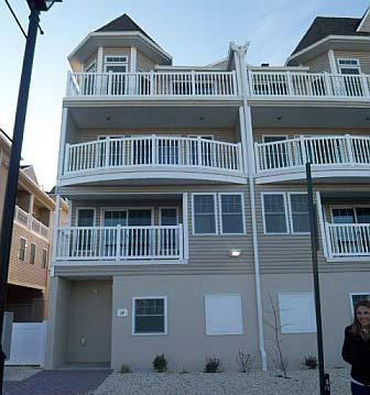 Seaside Heights Oceana Villas