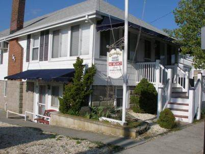 Seaside Heights Ocean Walk Apartments