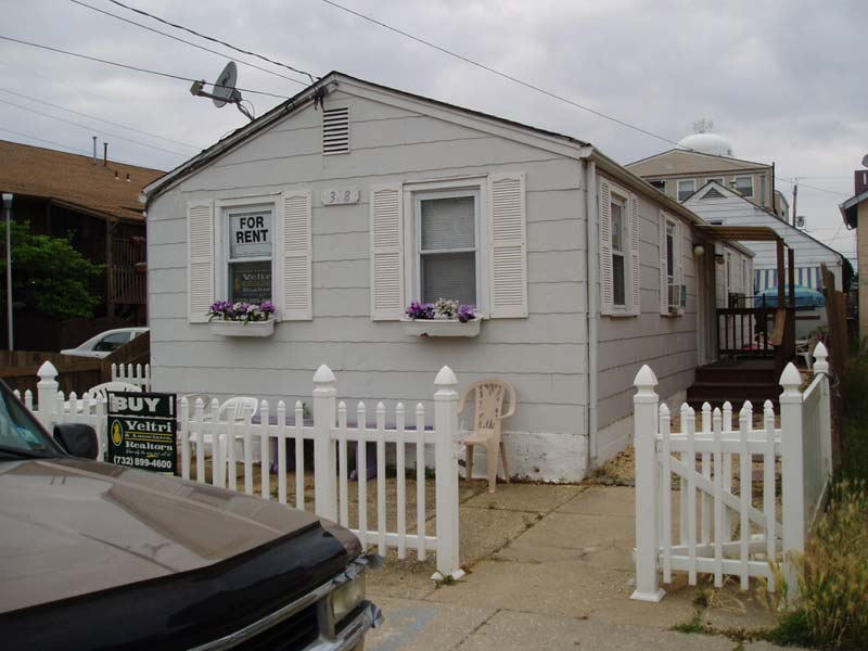 Seaside Heights 2 Bedroom Bungalow