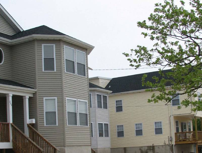 Point Pleasant Beach Newer Construction