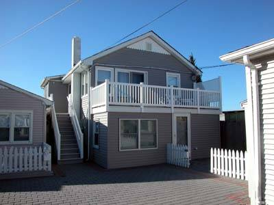 Pt Pleasant Beach 3 Bedroom house on Ocean Ave