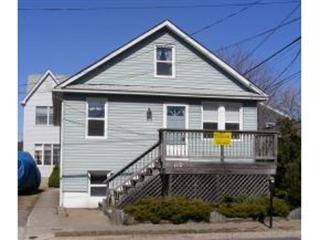 Seaside Heights Family Rental - 2 Houses 1 Block from Beach - 3 or 4 Bedroom