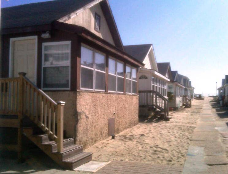 Point Pleasant Beach Beach Block