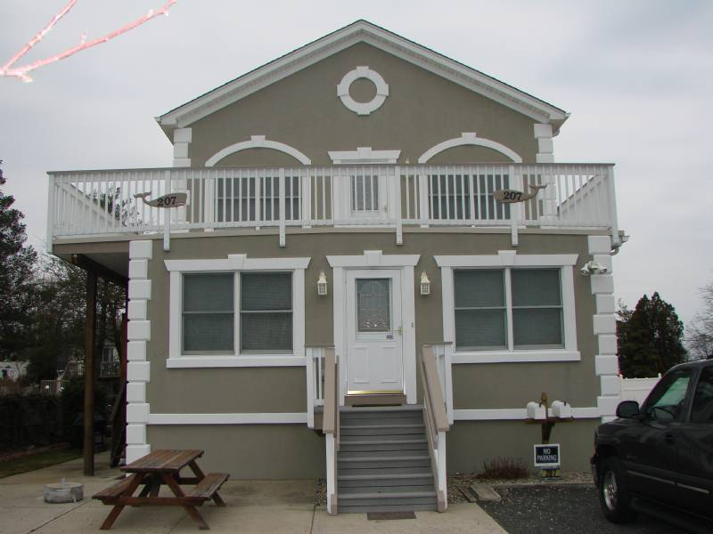 Point Pleasant Beach Modern Duplex