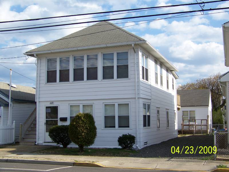 Seaside Heights Marino`s Apartments & Cottage