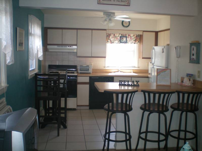 Seaside Heights 2 BR, 2 Blocks, Too Cute to Pass Up, Jul 21-28 Special Price