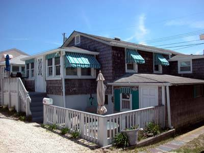 Point Pleasant Beach Family Cottage