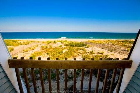 South Mantoloking Oceanfront Townhouse