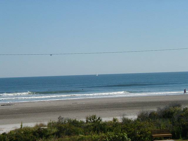 North Wildwood Spectacular Oceanfront Condo