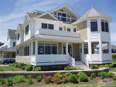 Point Pleasant Spectacular 5 Bedroom Beachfront Home