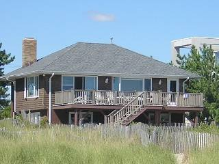 Point Pleasant Beach 4BR House with Beach Access