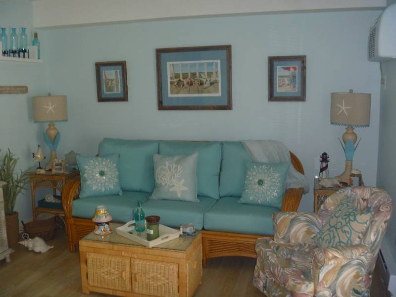 Seaside Heights Beautiful 2 BR Condo