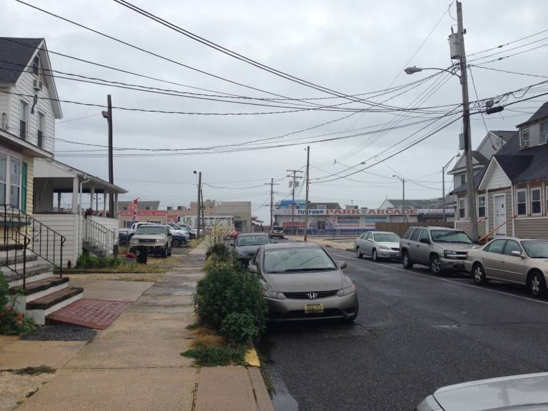 Seaside Heights 2BR House