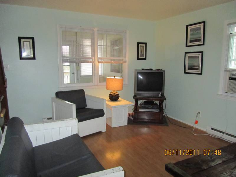 Seaside Heights 4BR Cape Cod