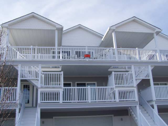 North Wildwood 10th & Ocean Vacation Condo