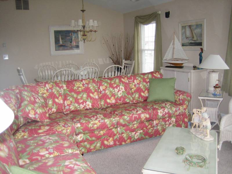 North Wildwood 3BR on Beach Block