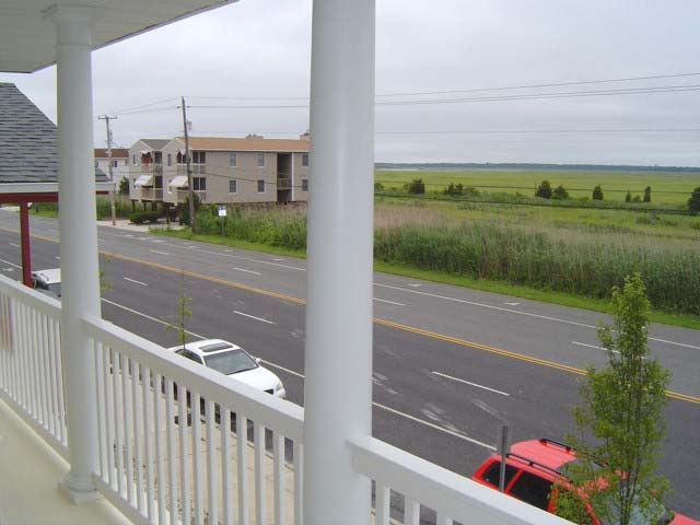 Ocean City - Southend 3 Bedroom Condo