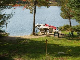 Lake Abanakee Camp