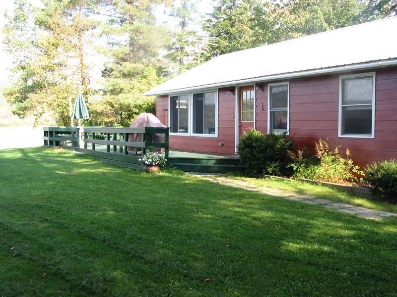 Chateaugay Waterfront House with Dock&Views