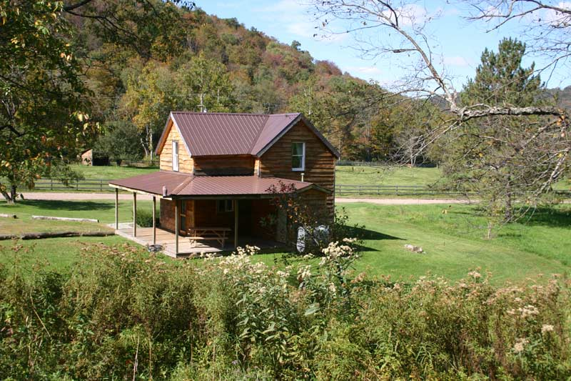 Creekside Country Cottages