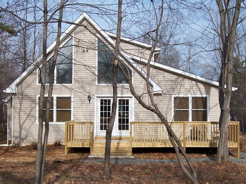 Towamensing Brand New Vacation Chalet