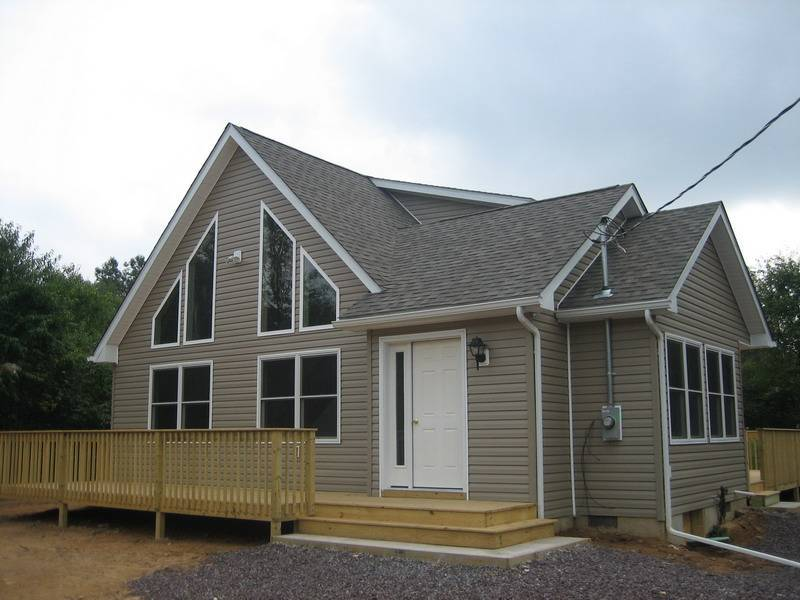 Towamensing Trails Luxury New 3BR Chalet near Lake