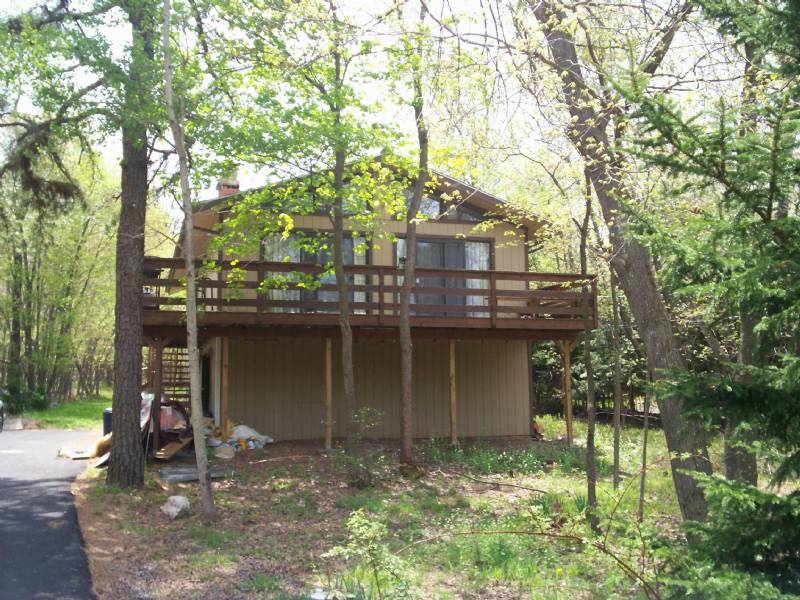 Towamensing Trails Beautiful 4 Bedroom Chalet