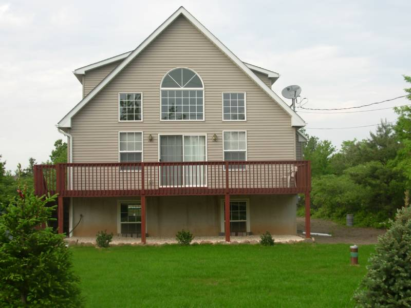 Towamensing Trails Bright, Spacious Chalet for Rent