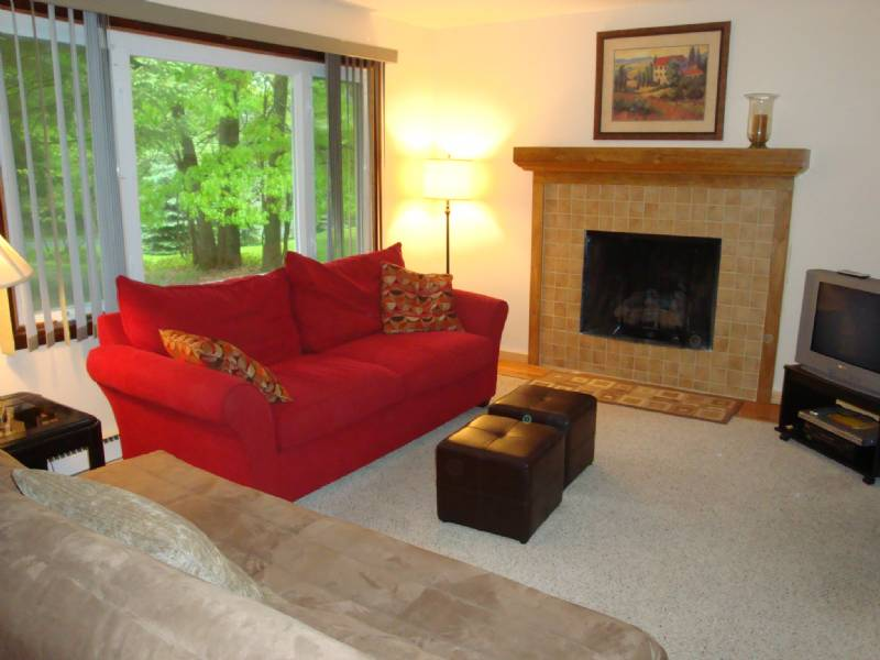 Indian Mountain Lakes, 3 BR, 2 Blocks from the Lake