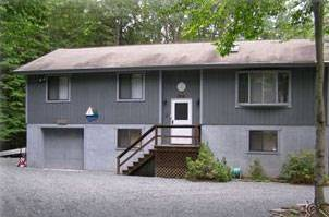 Lake Wallenpaupack Fun, Fishing and Water Home-Away-from-Home